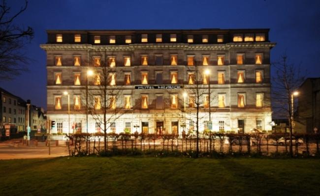 Meyrick Hotel Galway