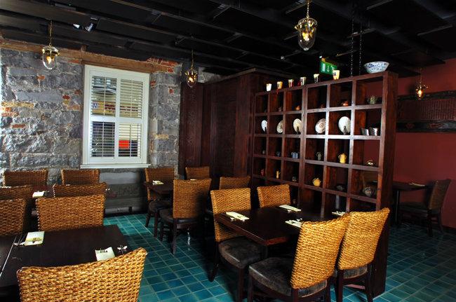 Asian Tea House 78