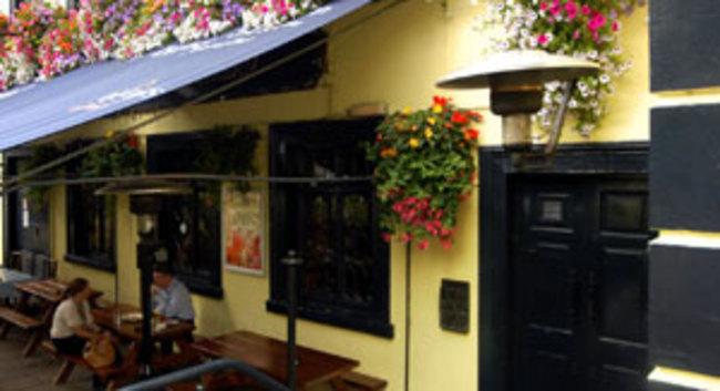 Gay/ Gay friendly pubs? - Galway