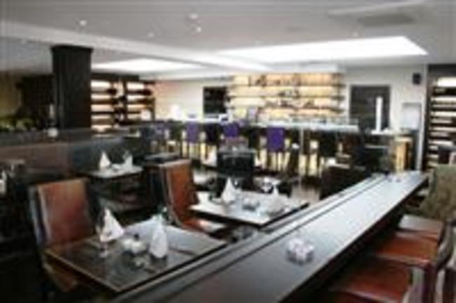 Thai Restaurant Cork