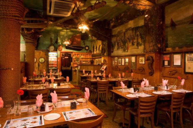 Fish Restaurant Cork City