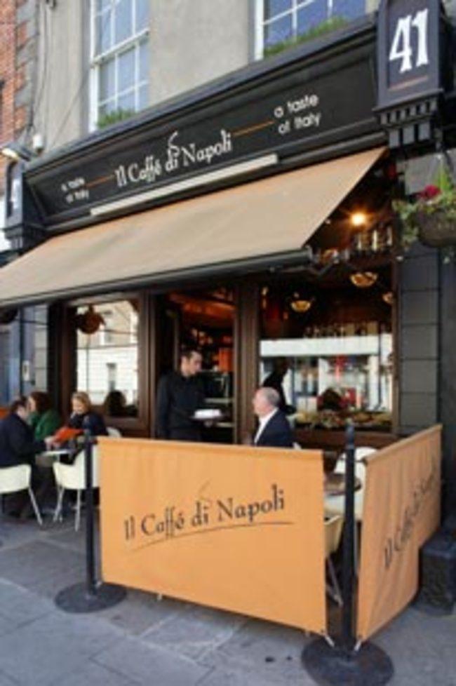 Italian Restaurants In Waterford Ireland