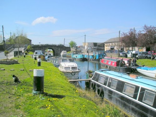 The Canal Walk Cafe Sallins Co Kildare In Kildare