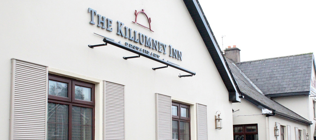 Killumney inn ext