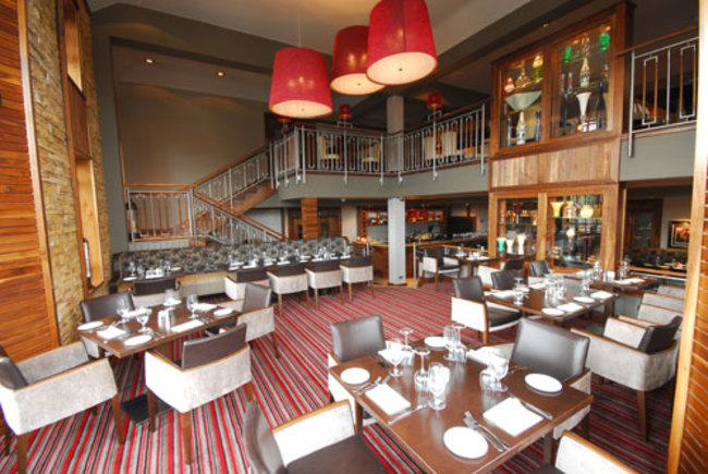 Keenan S Bar Restaurant And Hotel Tarmonbarry In Roscommon