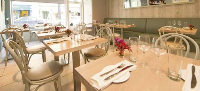 Aniar Restaurant Galway Michelin Star Artisan Fine
