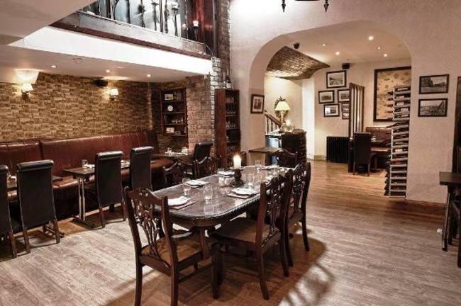 Good Seafood Restaurants In Dublin
