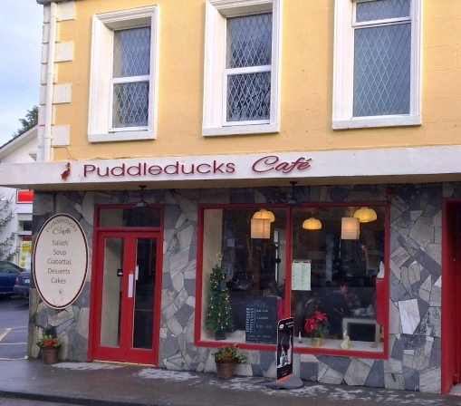 Image result for puddleducks cafe cong fiona